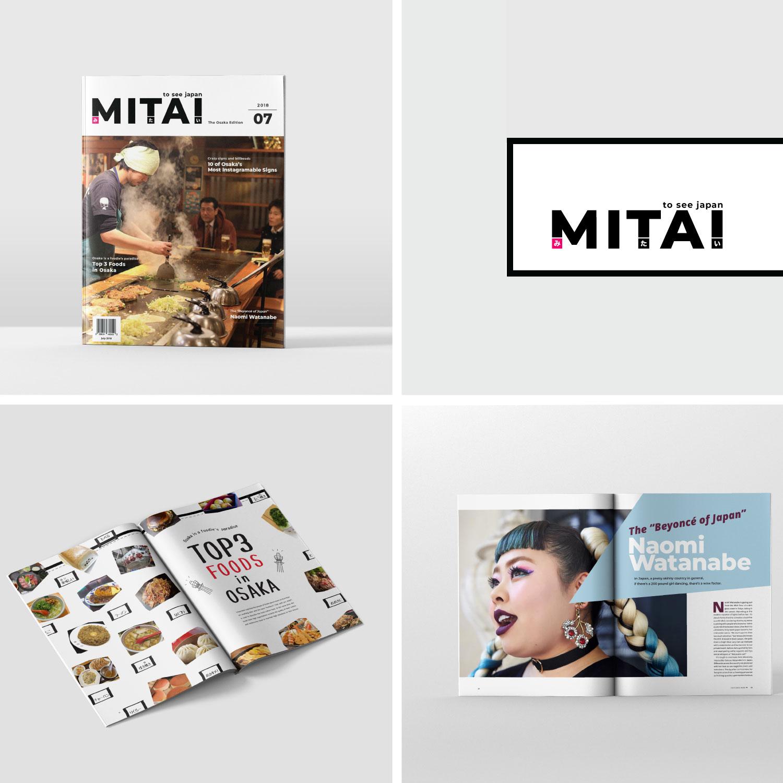 Mitai Magazine